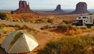 Discover The Places That You Can Enjoy In Arizona Camping!