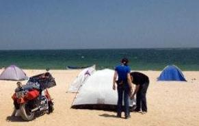 Beach Camping To Enjoy With Your Family In Summertime!