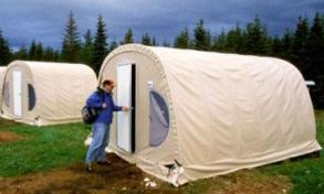 Camping Outdoors For Your Summer Vacation!