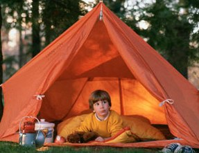 Camping Recreation To Have Great Fun With Your Family!
