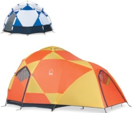Sierra Designs Mothership 8 C&ing Tent is a four-season eight-person base-c& tent for big-time expeditions.  sc 1 st  C&ing Tourist & Mothership 8 Camping Tent For All Seasons - Camping Tourist