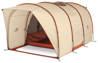 Boardroom Camping Tent