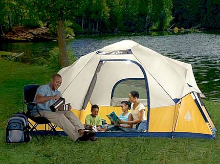 [ via Canadian Tire ]. c&ing tent & 10 Innovative Camping Products | Camping Equipment