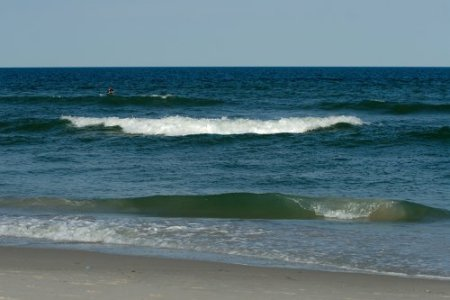 Assateague Island National Seashore, Maryland & Virginia