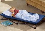 Comfortable Travel Beds for children's