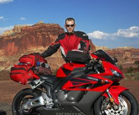 motorcycle campgrounds