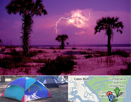 Top 15 Must-Visit Camping Destinations In The US