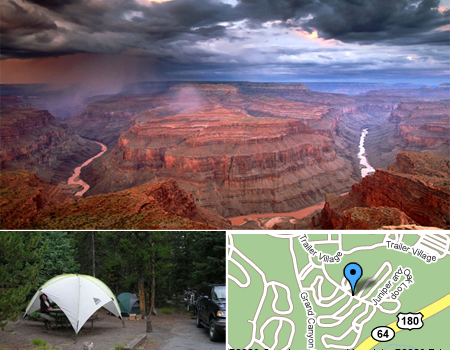 Top 15 Must-Visit Camping Destinations In The US!