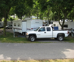 Highmeadow Campground