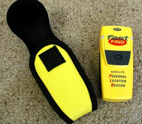 Locator Beacon