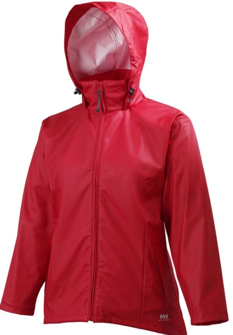 helly hansen voss womens jacket
