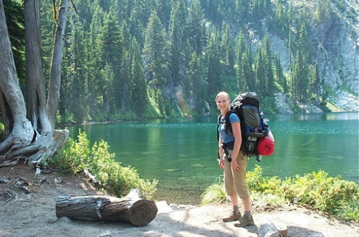 choose backpack for camping