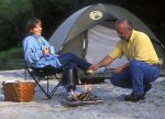camping cooking