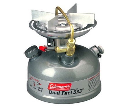 Enjoy The Outdoors With Coleman Stove