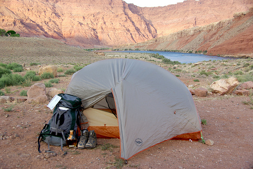 If youu0027re hiking with a friend it would be best for you to use a 2-man c&ing tent. Regular tents are likely to be way too big. & Best 2-Man Camping Tents for Backpacking | Camping Tent Reviews