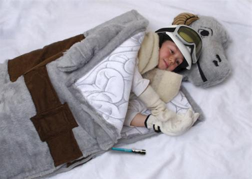 How To Buy Your Kids Sleeping Bags?