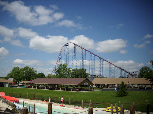 Sep 13, · Darien Lake Amusment and Water Park Campground, Darien Center: See traveler REVIEWS, candid PHOTOS, and great DEALS for Darien Lake Amusment and Water Park Campground, ranked #1 of 3 specialty lodging in Darien Center and rated 4 of 5 at TripAdvisor.4/4().