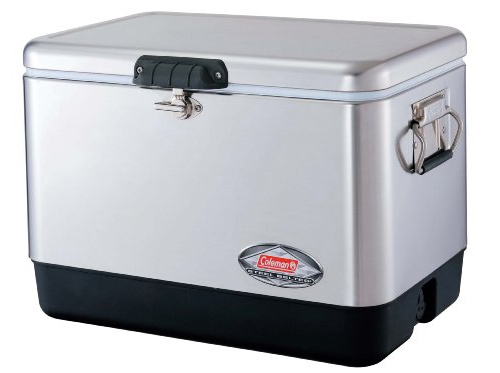 Top 10 Camping Coolers or Camping Fridge for Your Camping Trip!