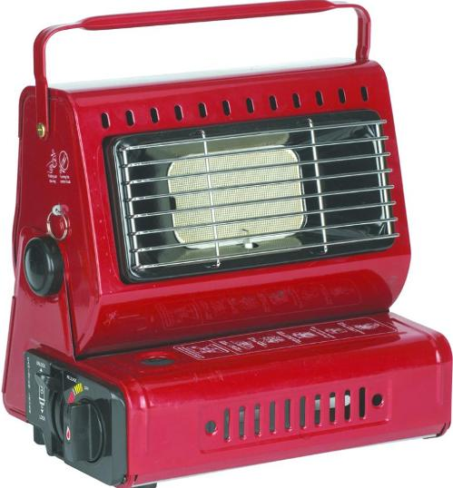 c&ing heater  sc 1 st  C&ing Tourist & 10 Camping Heater Options for Your Warm Camping Nights | Small ...