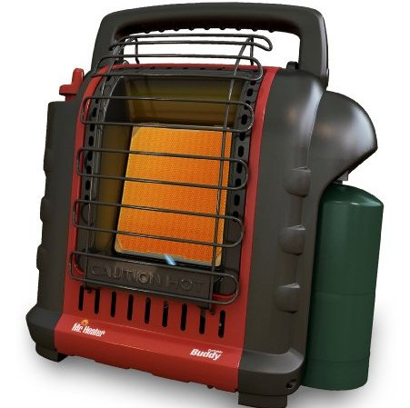 10 Camping Heater Options For Your Warm Camping Nights