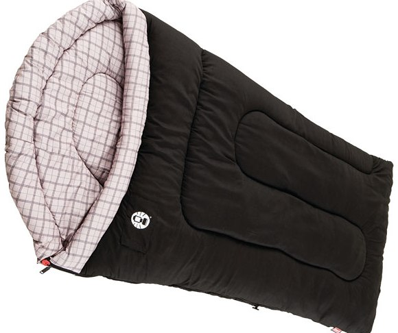 10 Camping Sleeping Bags to Cuddle You Dearly!