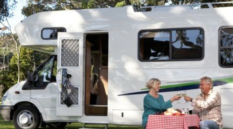 southern california rv parks