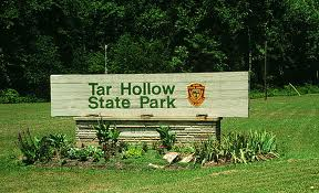 tar hollow state park