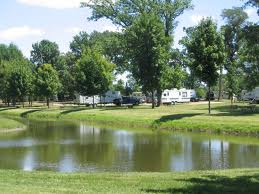 Wales Holidays Campground