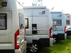 National Motorhome Show