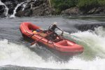 WhiteWater Rafting In World