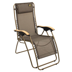This Example Of The Camping Chairs Also Represents Great Value While Being Comfortable And Having An Appealing Design It Is A Reclining Chair To Make