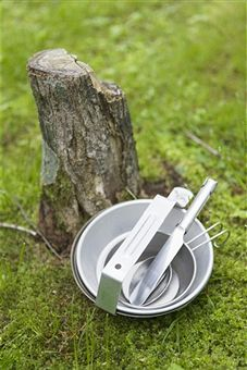 Be Safe with Your Camping Knives
