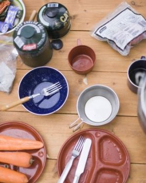 Finding the Best Camping Cookware