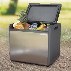 Try Out Some Camping Fridges
