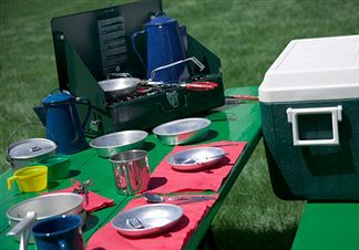 The Need for Great Camping Cooking Equipment