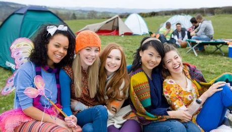 Finding Summer Camps for Teenagers