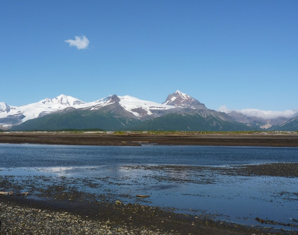 Alaskas Katmai National Park