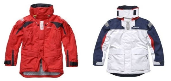Right Sailing Jackets