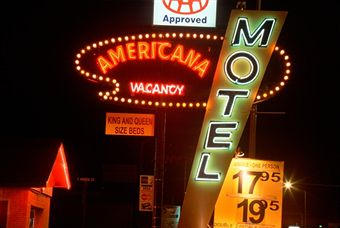 Credit Card Reservations In Motels