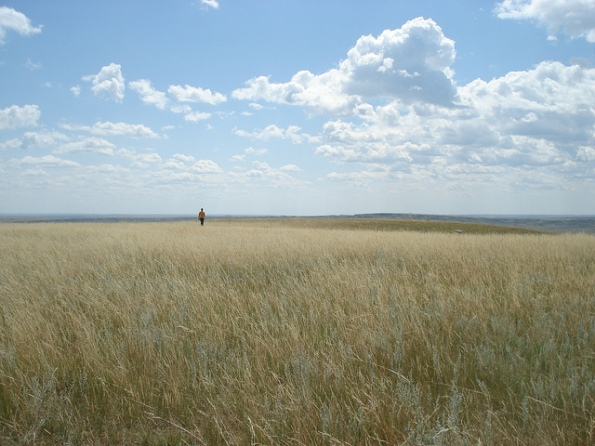Grasslands National Park