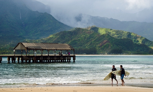 Two Best Surfing Trips in Hawaii