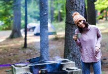 8 Things You Must Not Do While on a Camping Trip