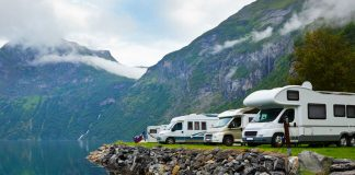 8 Ways to Go off the Grid While RV Camping