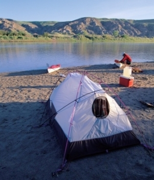 Tips When Buying Tents for Camping