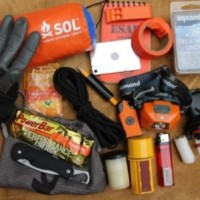 How to Make a Wilderness Survival Kit