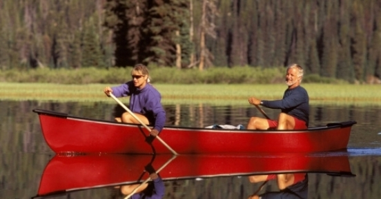 Cool Tips for Canoeing Camping Initiation