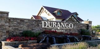 Durango RV Resort, California
