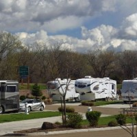 The 10 Best RV Parks on the American Continent
