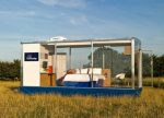 Mobile Hotel Rooms