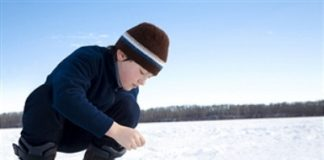 Must Know Ice Fishing Safety Tips